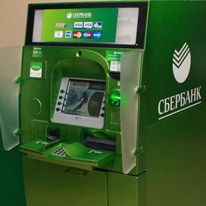 Банкоматы Шатков