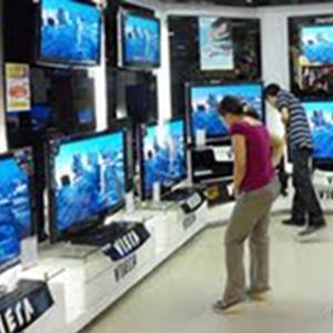 Магазины электроники Шатков