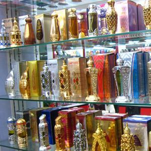 Парфюмерные магазины Шатков