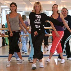 Школы танцев Шатков