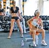 Фитнес-клубы в Шатках