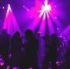 Ночные клубы в Шатках