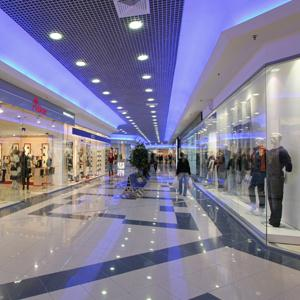 Торговые центры Шатков