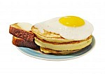 Кафе-гостиница Золотая Рыбка - иконка «завтрак» в Шатках
